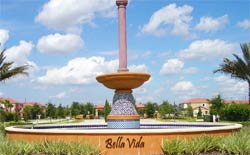 Bella Vida Fountain