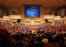 First Baptist Church of Orlando